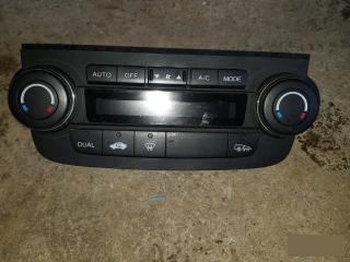 Запчасть блок управления отопителем кондиционером Honda CR-V