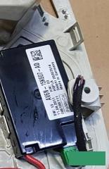 Запчасть блок управления датчиков объема штатной сигнализации Ford Focus 3