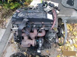 Запчасть двигатель Ford Transit