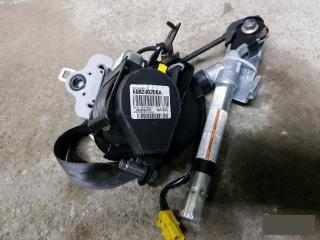 Запчасть ремень безопасности правый Honda CR-V
