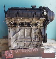 Запчасть двигатель Ford Focus 3