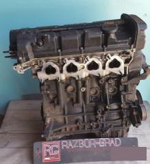 Запчасть двигатель Hyundai Tucson
