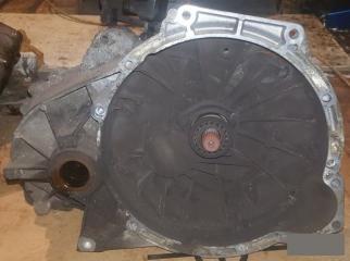 Запчасть механическая коробка передач Ford Focus 2