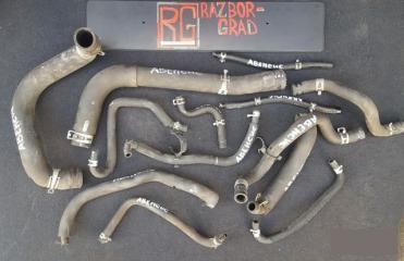 Запчасть трубки патрубки системы охлаждения Toyota Avensis