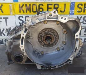 Запчасть автоматическая коробка передач передняя Toyota Avensis