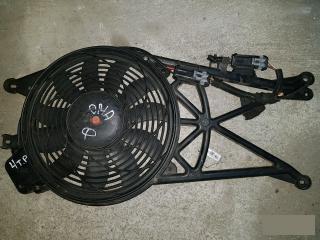 Запчасть вентилятор радиатора Opel Meriva
