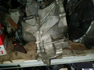 Запчасть мкпп Ford Focus 2