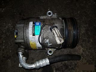 Запчасть компрессор кондиционера Opel Corsa