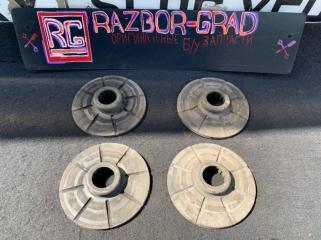 Запчасть проставка пружины задней задняя Chevrolet Cruze 2012