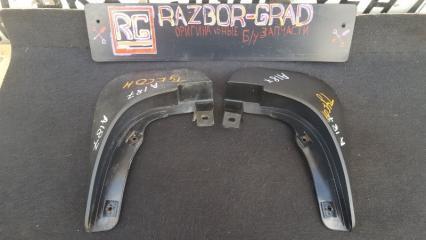 Запчасть брызговик передний Hyundai Tucson 1 2005