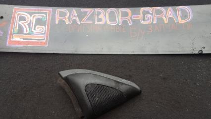 Запчасть накладка зеркала передняя правая Toyota Corolla 2002