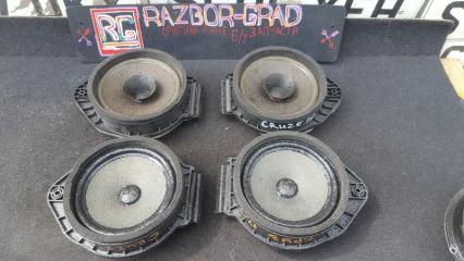 Запчасть динамик Chevrolet Cruze 2012