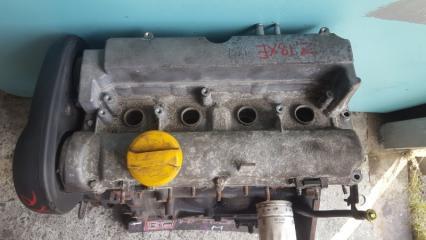 Запчасть двигатель Opel Astra