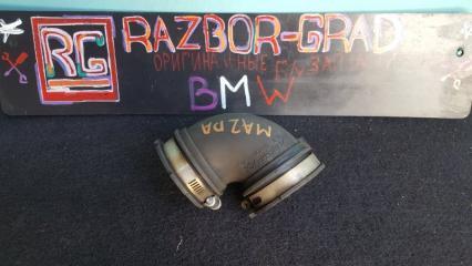 Запчасть патрубок воздушного фильтра Mazda 3 BK 2005
