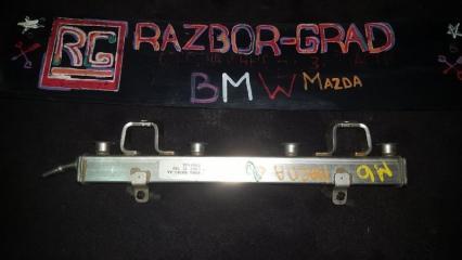 Запчасть топливная рампа Mazda 6 GG