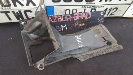Запчасть воздуховод интеркулера Audi A6 c6
