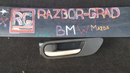 Запчасть ручка двери внутренняя передняя левая Mazda 3 bl