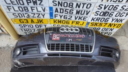 Запчасть бампер передний Audi A6 C6