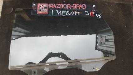 Запчасть стекло заднее левое Hyundai Tucson 1 2005
