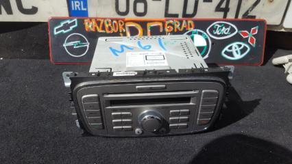 Запчасть магнитола Ford Focus 2 2008