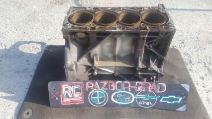 Запчасть блок двигателя Ford Focus 3