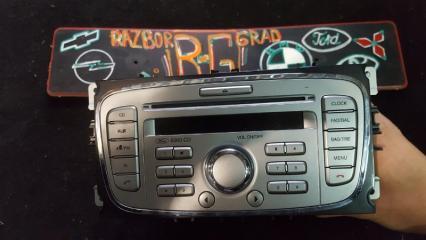 Запчасть магнитола Ford Focus 2 2009
