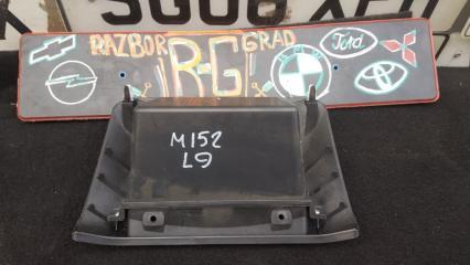 Запчасть бардачок Mitsubishi Lancer 9 2007