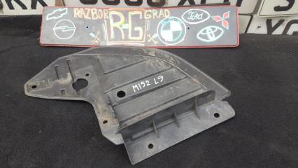 Запчасть пыльник двигателя левый Mitsubishi Lancer 9 2007