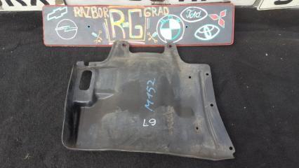 Запчасть пыльник двигателя Mitsubishi Lancer 9 2007