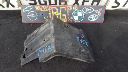 Запчасть крепление аккумулятора Mitsubishi Lancer 9 2007