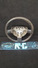 Запчасть руль Ford Fusion 2007
