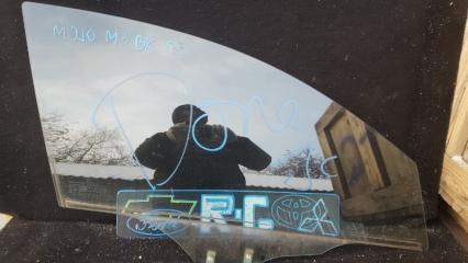 Стекло Mazda 3 Bk СЕДАН 2 перед. прав. (б/у)