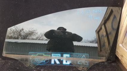 Стекло Ford Focus 3 1 2011 перед. лев. (б/у)