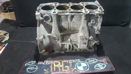 Запчасть блок двигателя Ford Focus 2