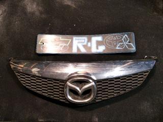 Запчасть решетка радиатора Mazda 6 GG