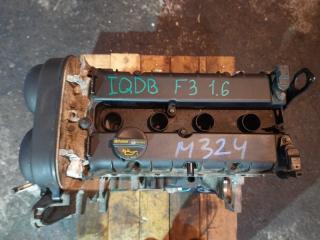 Двигатель Ford Focus 3 2011