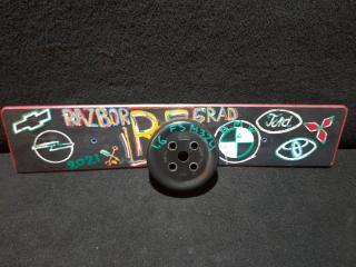 Запчасть шкив помпы Ford Focus 3 2011