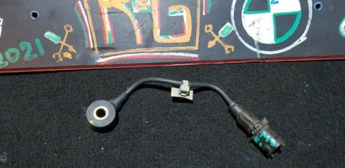 Запчасть датчик детонации Chevrolet Cruze 2011