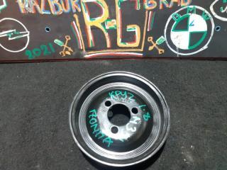 Запчасть шкив помпы Chevrolet Cruze 2011