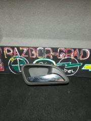 Запчасть ручка двери внутренняя Chevrolet Cruze 2010