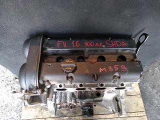 Двигатель Ford Focus 2 2009