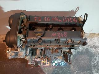 Двигатель Ford Focus 2 2007